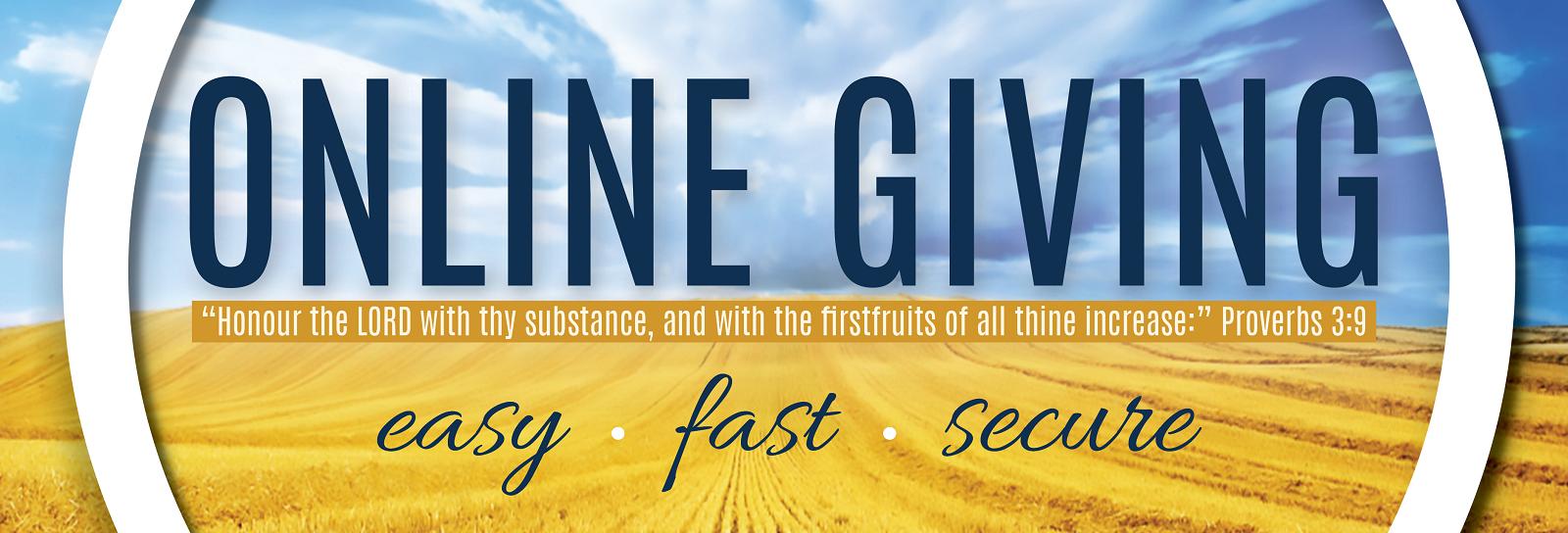 online giving1