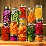 Basics of Canning, Preserving and Fermenting